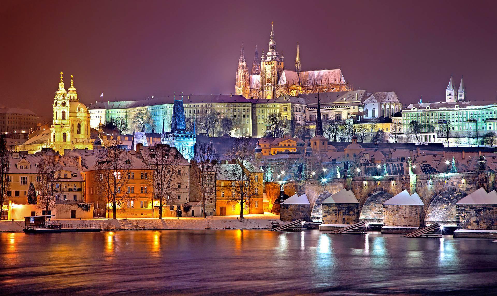 Majku nazvali da dođe u Prag po sina maturanta jer se napio