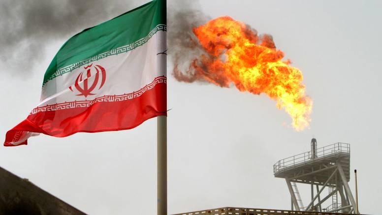 Iran je nastavio obogaćivanje uranija u podzemnoj tvornici