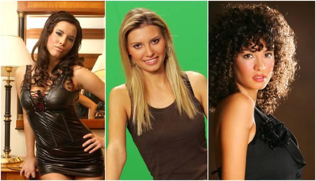 Fotografije s početka karijere: Ovako su prije izgledale Nives, Monika Kravić, Vanja Halilović..