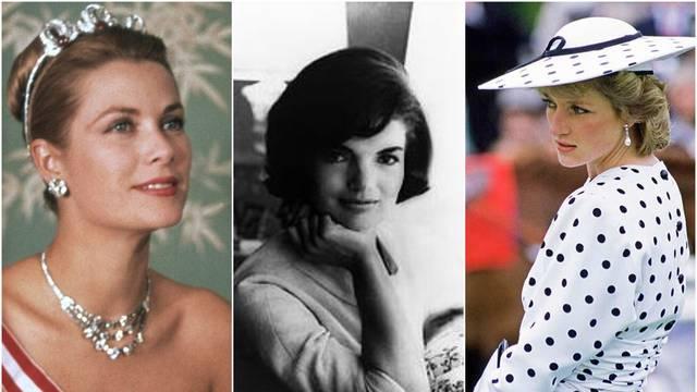 Slavne dame i njihovi parfemi