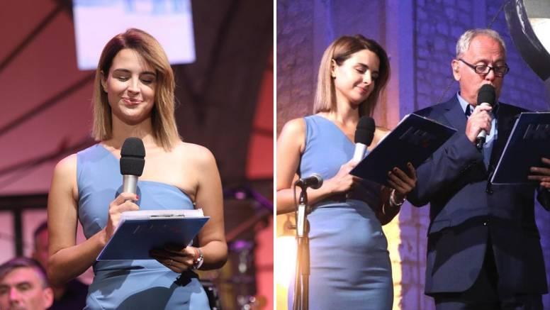Doris Pinčić oduševila odabirom haljine: 'Prelijepa princeza'