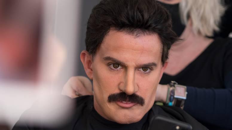 Spektakl u večerašnjoj epizodi 'Tvoje lice zvuči poznato': Kedžo kao Mercury, a Roth kao Perazić