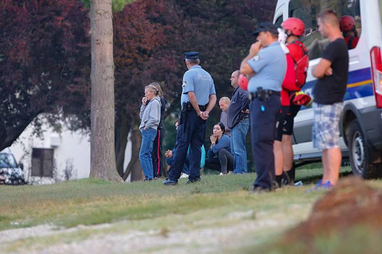 Tragičan kraj potrage: U jezeru pronašli tijelo nestalog mladića