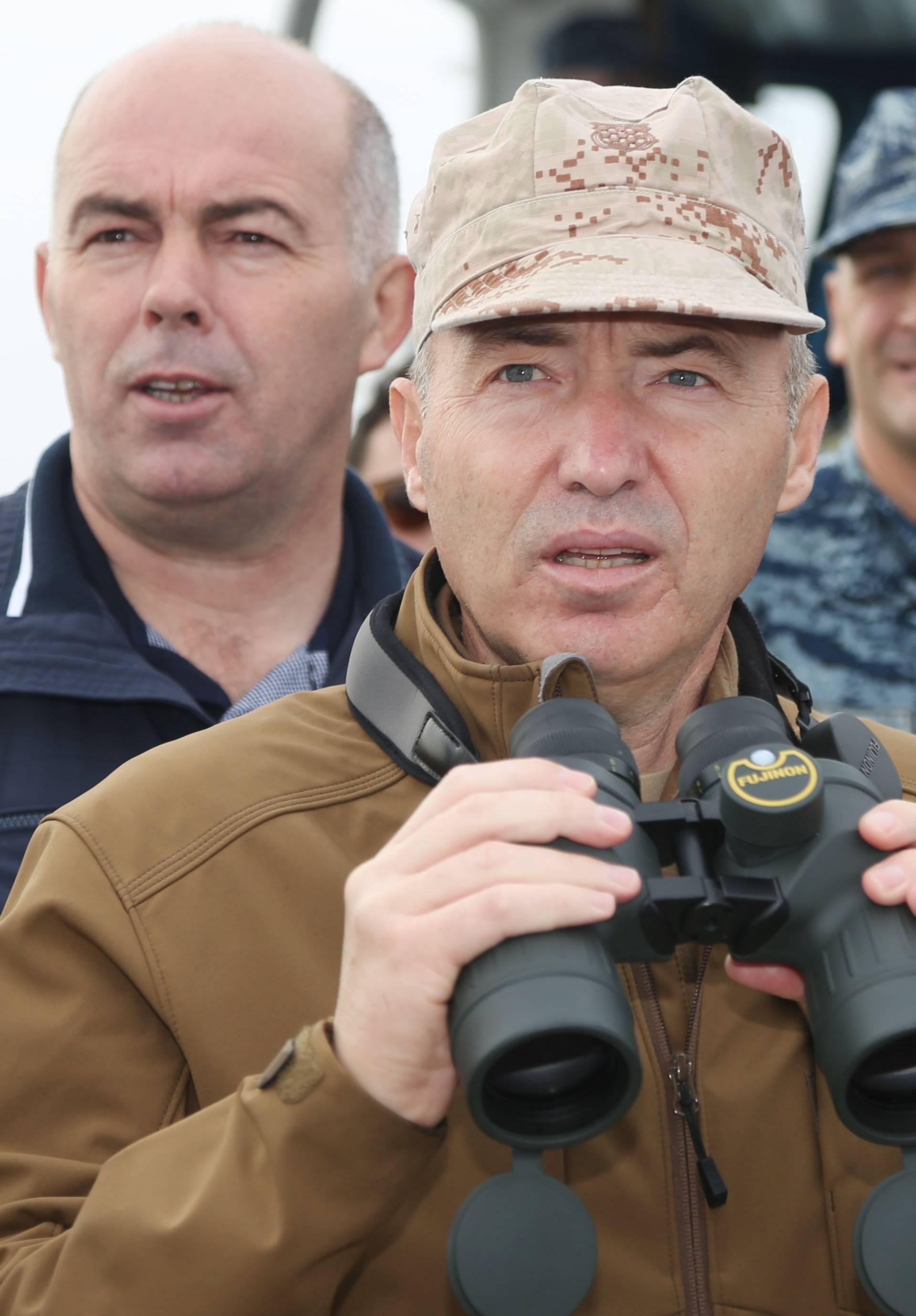 Zataškane afere: Krstičević je imao puno problema s vojskom