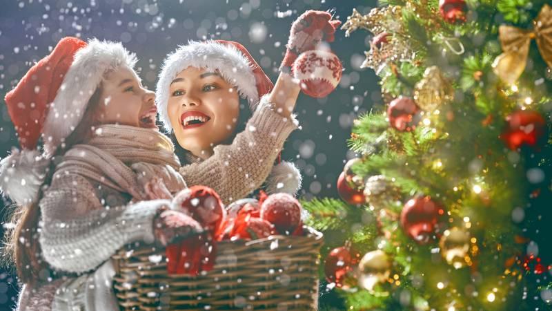 Pripreme za Božić: Blizanci gube razum, Raku je najvažnija obitelj, a Ribe troše kao lude