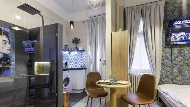 Super ideje kako u malom stanu dobiti više prostora za stvari