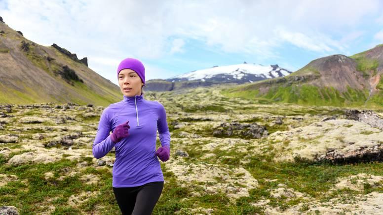 Vježbanje na hladnoći: Kako to utječe na otapanje kalorija?