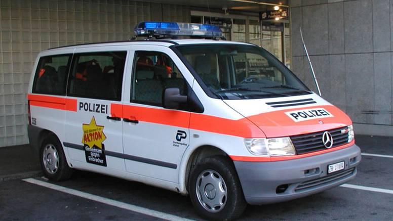 Pljačkao, silovao...: Hrvatu u Švicarskoj 17 godina zatvora