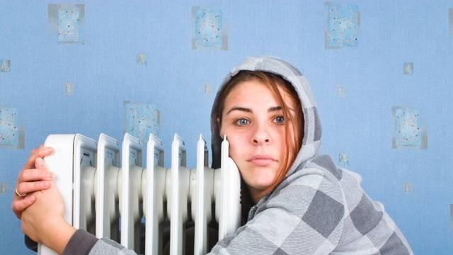 Uštedite si novac: Aluminijska folija zaustavlja gubitak topline
