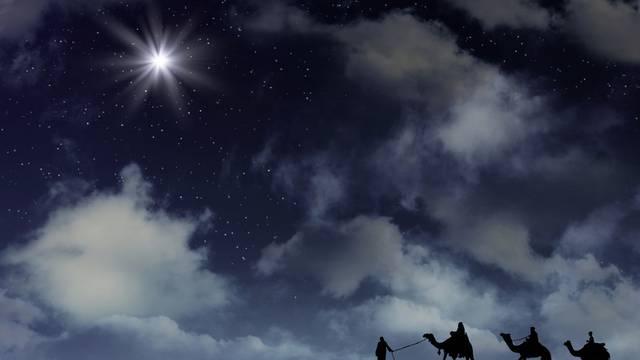 Večeras će biti vidljiva 'Božićna zvijezda', prvi put nakon 800 g.