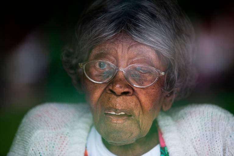 Napunila 116 godina: Najstarija žena u SAD-u ima 200 praunuka