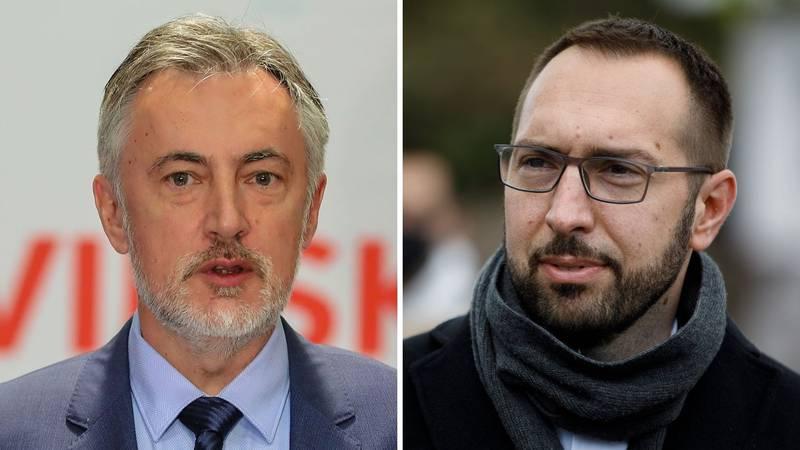 Anketa Z1 televizije: U drugi krug idu Tomašević i Škoro