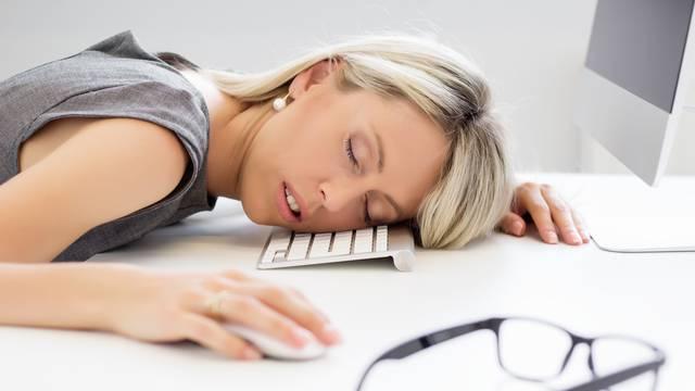 Stalno ste umorni? To može biti simptom ozbiljnih bolesti