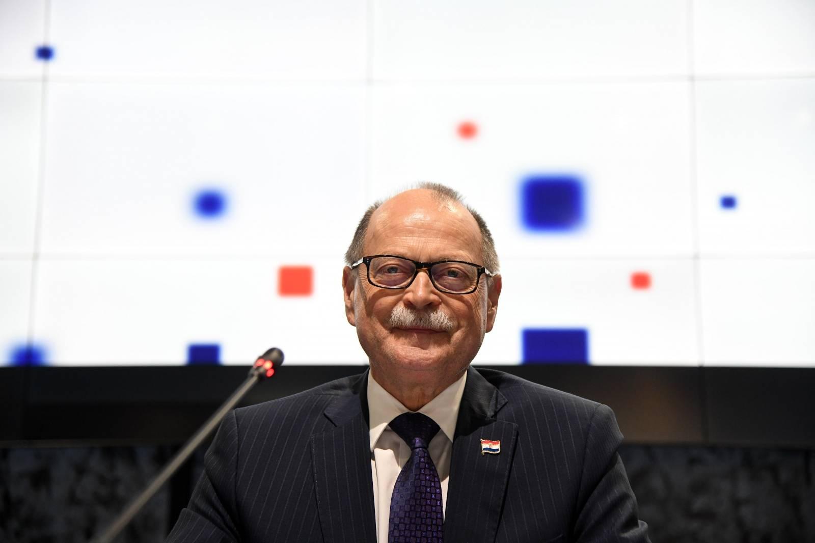Zagreb: U NSK održana videokonferencija ministara zdravlja