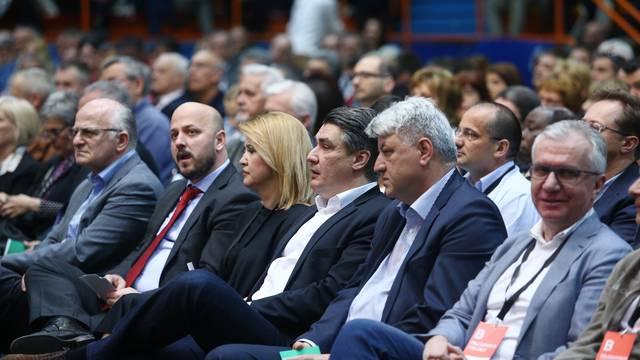 Milanović: Hrvatska se s ovom Vladom iz dana u dan sramoti
