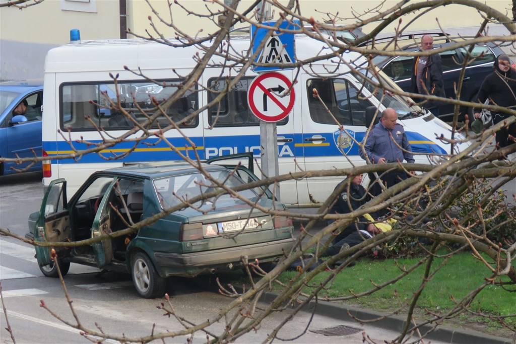 Filmska potjera: Šestorica su bježala policiji, kasnije ih uhitili