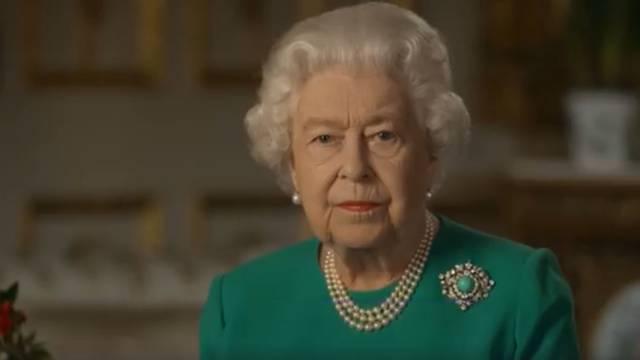 Kraljica se obratila narodu: Pandemija je promijenila svijet