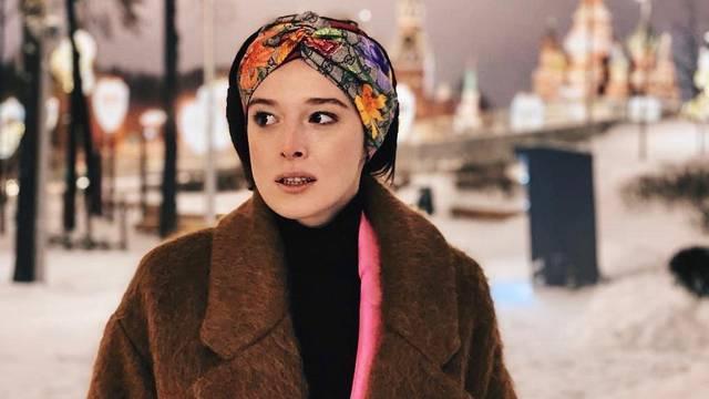 Tko je Milena Radulović? Gradi karijeru u Rusiji, imala glavnu ulogu u filmu 'Balkanska međa'