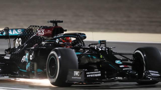 Sakhir Grand Prix