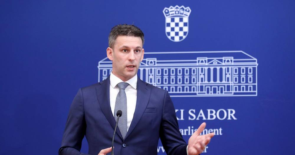 'Milanović i Plenković izazivaju apatiju kod građana Hrvatske'