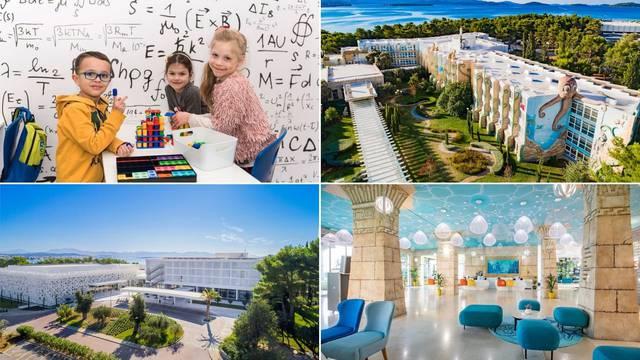 Math Magic Camp - dječji kamp u kojem se traži mjesto više