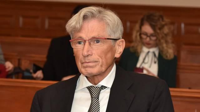 Kriv je: Horvatinčić dobio četiri godine i deset mjeseci zatvora!