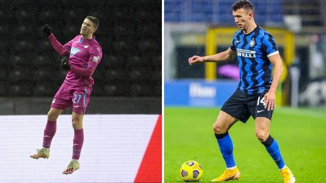 'Vatreni' rasturaju u klubovima: Krama preokrenuo M'gladbach; Perišić zabio kod Spezije...