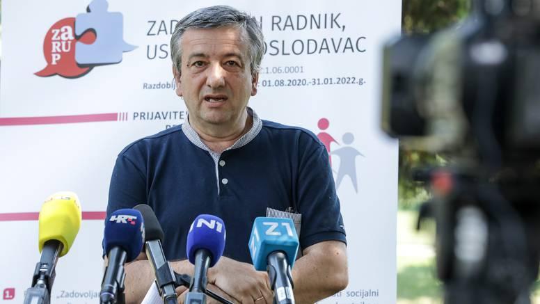 Novi sindikat: Minimalna plaća bi trebala biti 10.400 kuna