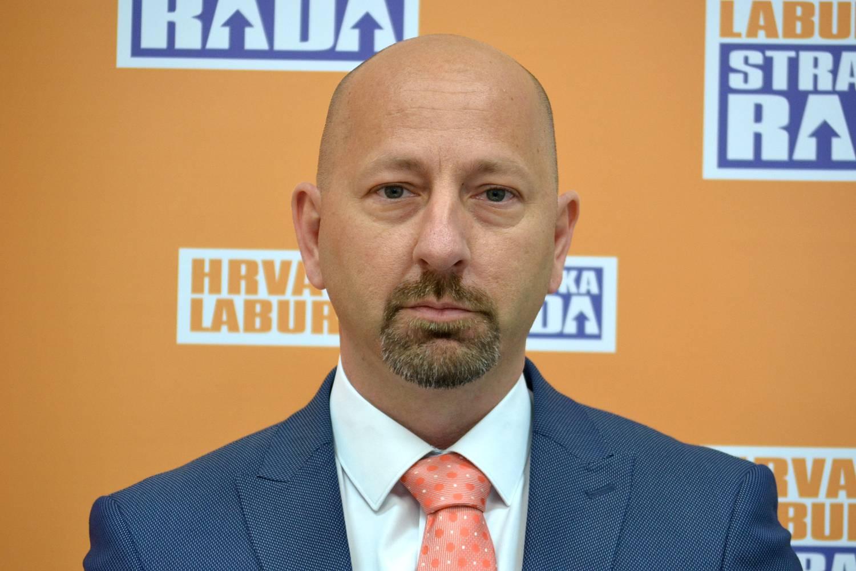 Laburisti pozvali Plenkovića i Petrova da daju  svoje ostavke