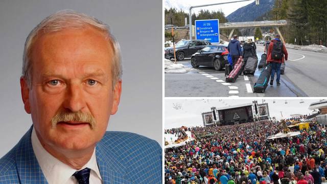 Nova žrtva 'legla korone': Od virusa umro austrijski novinar