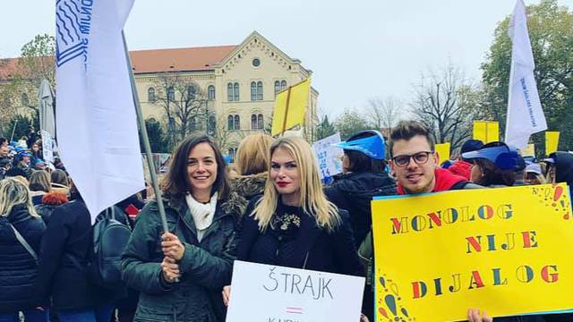 'Štrajk nije legalan jer sindikati nisu ispoštovali svu proceduru'