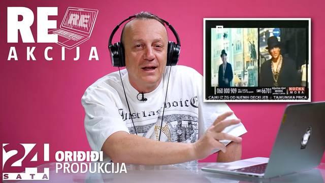 Soma Dollara o pjesmi 'Zagreb Amerika u malom': 'Užitak je bio raditi s Jimmyjem Stanićem'