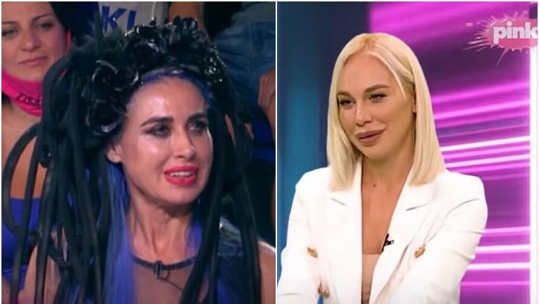 Beograđanka Olga iz 'Zadruge' ostavila Splićanina Antu nakon tri dana, utjehu mu pružila Olja