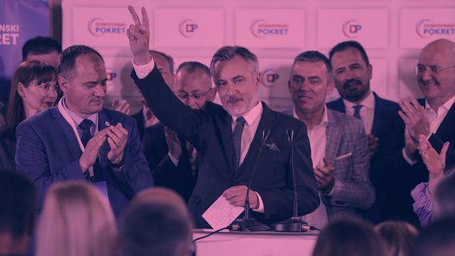 Kaos u stranci nakon Škorine ostavke: Čeka li nas skori raspad Domovinskog pokreta?