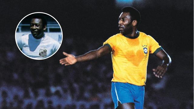 Pogledajte najbolji Peleov gol, izbor samog 'Kralja' nogometa