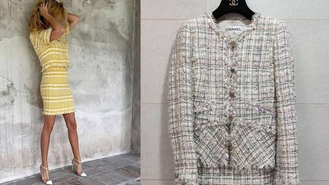 Chanel kostim od tvida: Slavni outfit koji je obilježio gotovo 100 godina elegancije i klasike