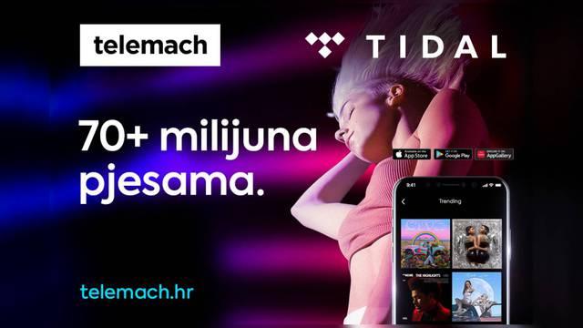 Otkrijte zašto je TIDAL omiljeni servis ljubitelja glazbe i kvalitetnog zvuka