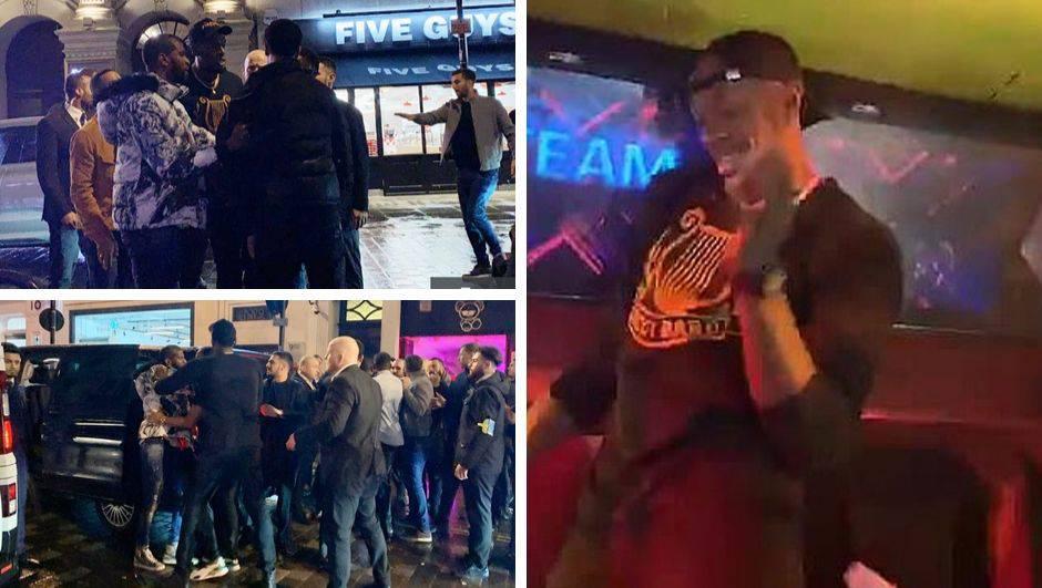 Usain Bolt pozitivan na koronu, Raheem Sterling slavio s njim