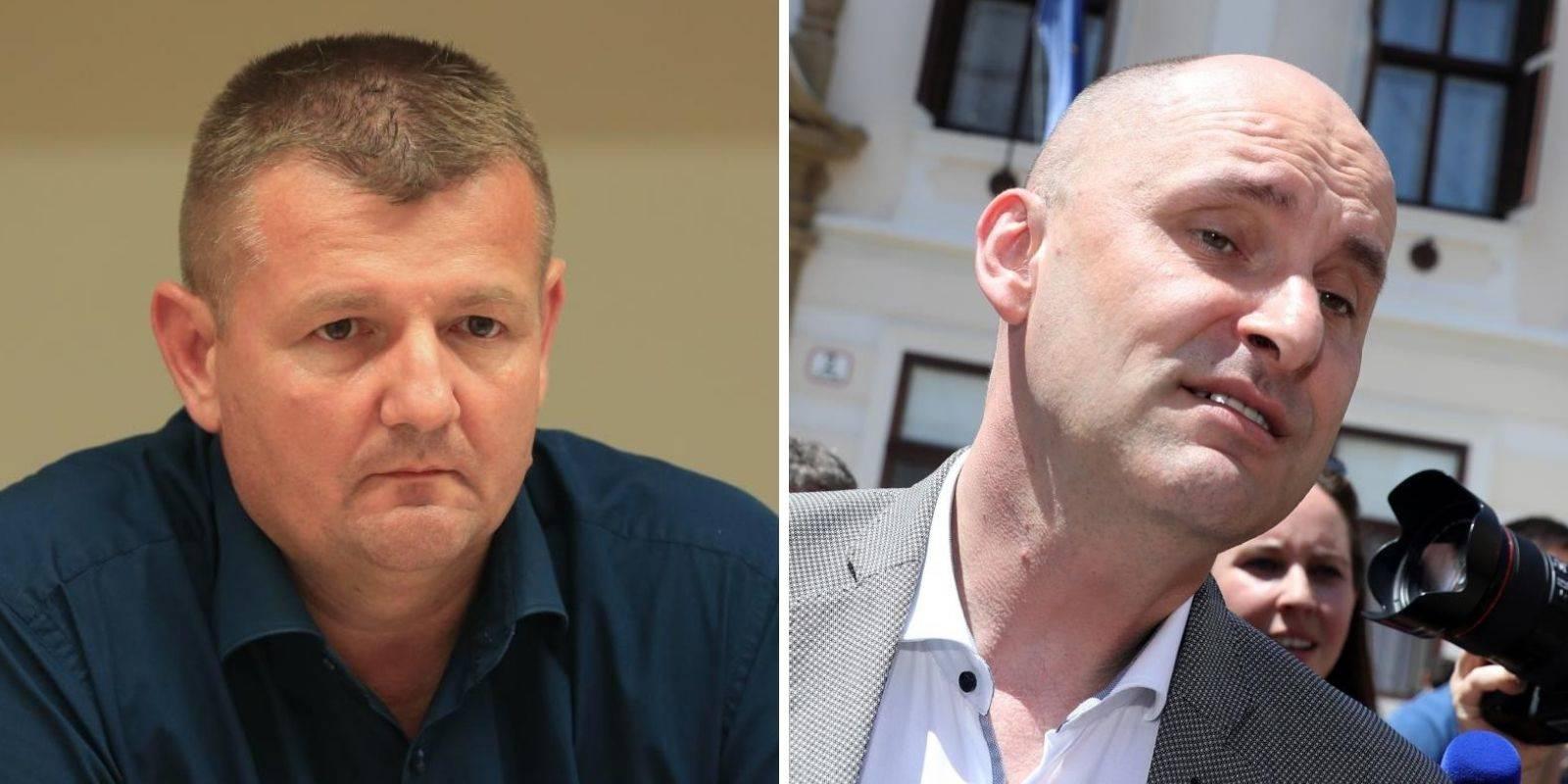 Ivica Kirin o smjeni Tolušića: Izgubili smo sposobnog čovjeka