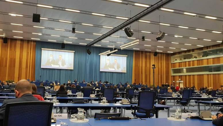 'Za vrijeme pandemije u svijetu raste transnacionalni kriminal'