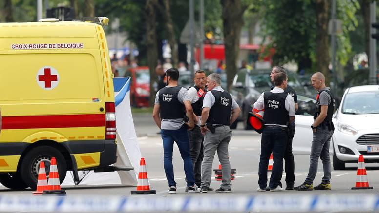 Tri mrtva i dva nestala na gradilištu škole u Antwerpenu