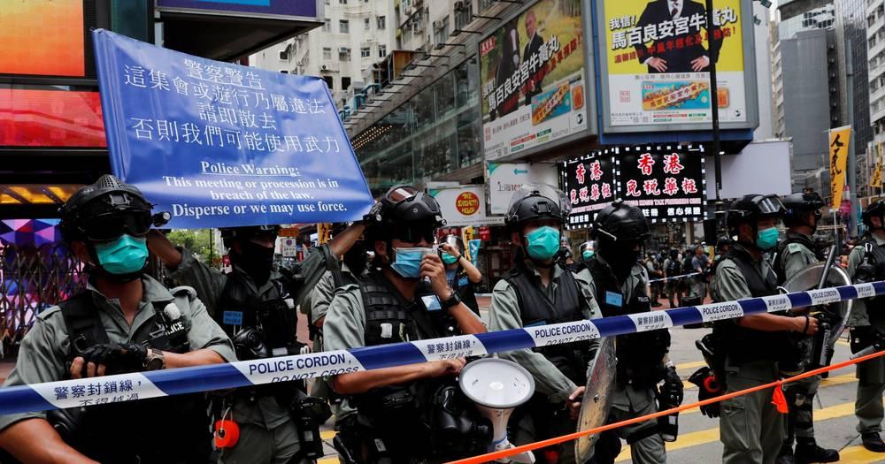 Zastupnički dom SAD-a odobrio je sankcije u svrhu zaštite autonomije Hong Konga