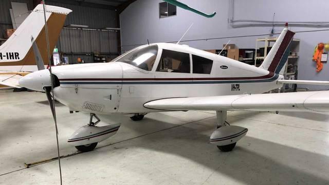 Nađena tijela posade aviona koji je nestao kod Prijedora
