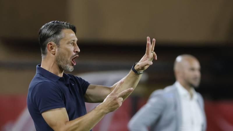 Monaco pokleknuo u derbiju: Lyon srušio Kovačevu momčad