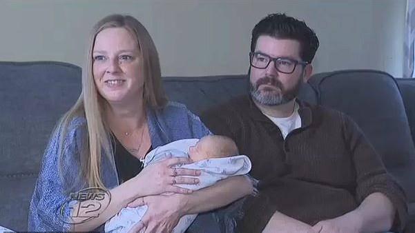 'Rodila sam na podu kupaonice, a nisam znala da sam trudna'