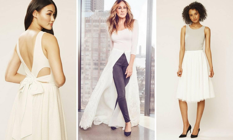 Hit: 'Vjenčanice' Sarah Jessice Parker možete nositi svaki dan