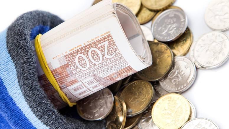Dječja štednja se isplati: Veća je kamata od štednje odraslih