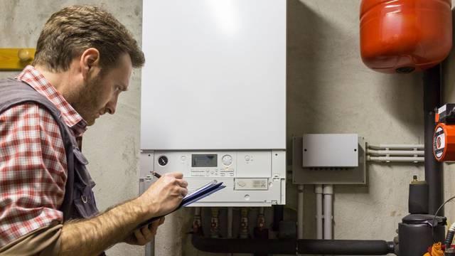 Počele su prijave za subvenciju kupovine novih kondenzacijskih plinskih bojlera i kotlova