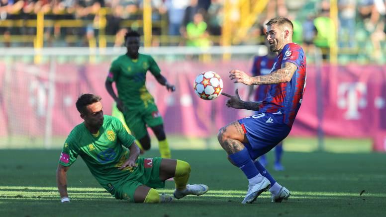 Livaja: Hajduk izgleda dobro, a moje je da radim i golovi dolaze