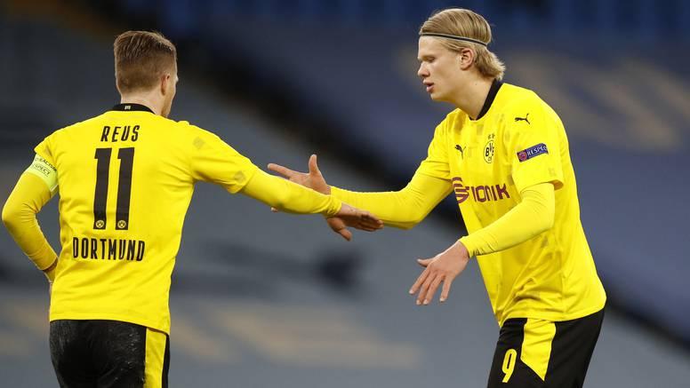 Borussia se nada polufinalu: S razlogom igramo dvije utakmice